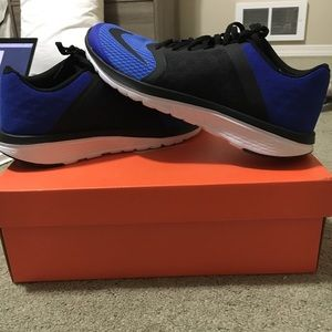 Men's Nike Running Shoes